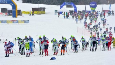 Video della Viote Monte Bondone Ski Marathon 2018 on-line!