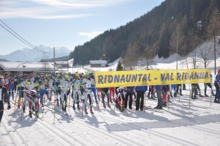Video della Ridanna 2018 on-line!
